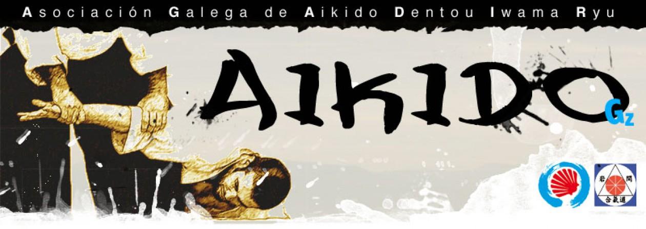 Aiki Shuren Dojo Galicia
